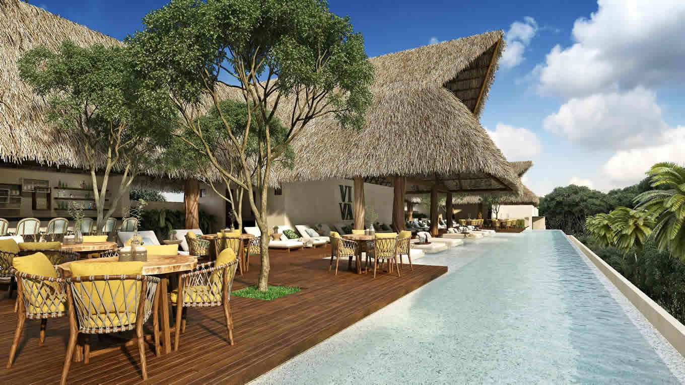 Paramar best investment option in the Riviera Maya
